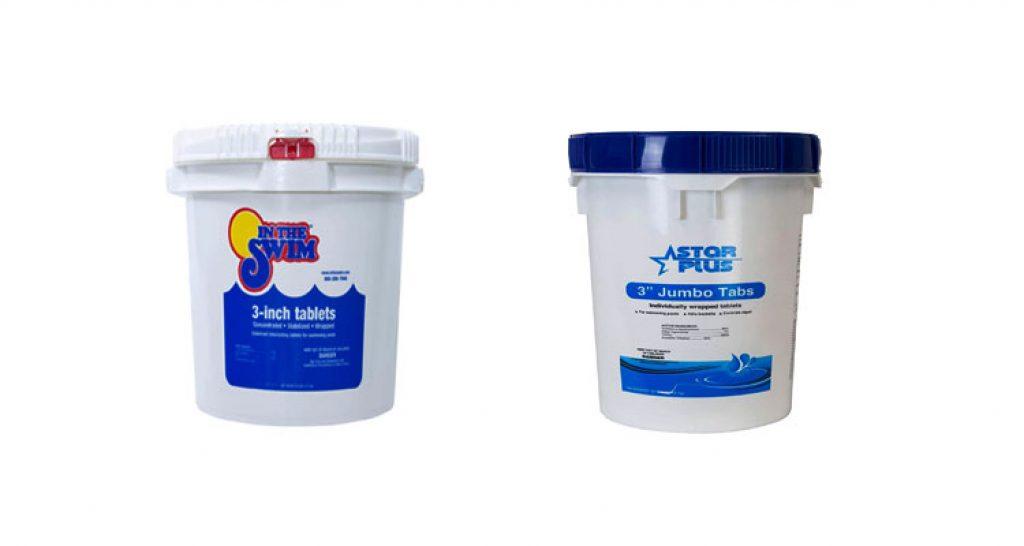 Best Pool Chlorine Tablets
