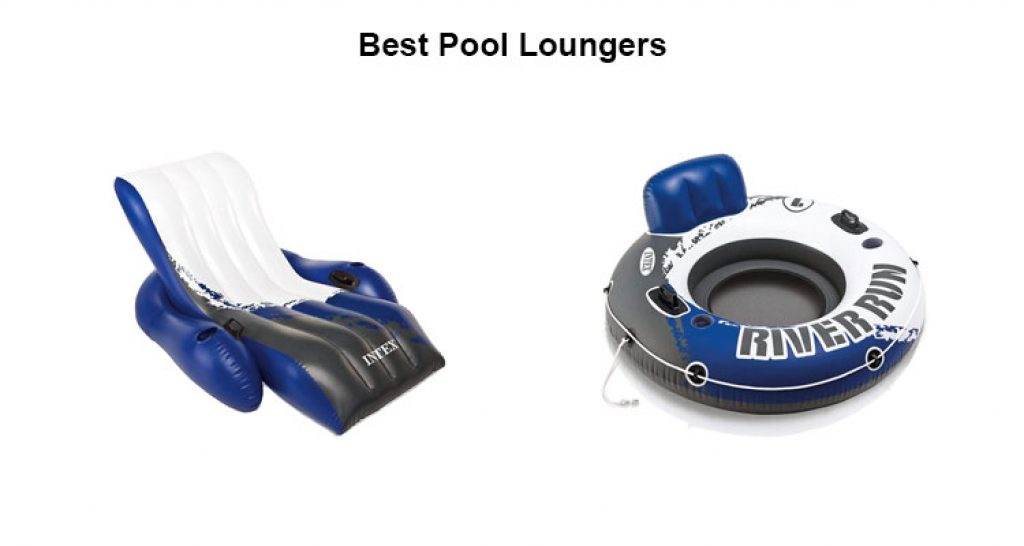Best Pool Loungers