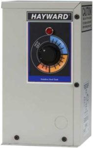 Hayward CSPAXI11 11 Kilowatt Electric Spa Heater