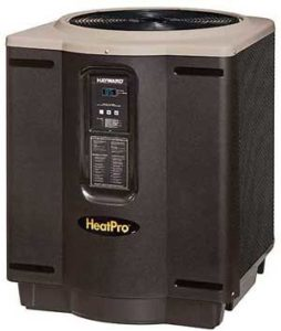 Hayward W3HP21004T Pool Heater, 95,000 BTU, Tan