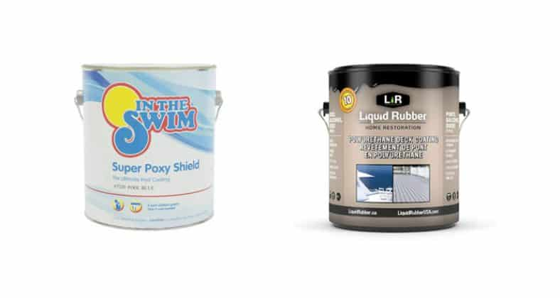 Best Paint for Concrete Pool Deck