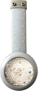 NiteLighter NL100 LED, 100W, Grey