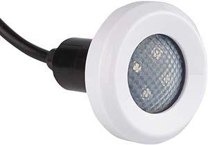 S.R.Smith FLED-C-TR-30 TREO LED Pool Light, 30' Cord, RGB