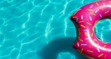 How to Inflate a Pool Without a Pump